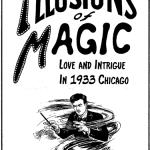 Illusions of Magic by J.B. Rivard