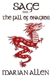 The Fall of Onagros by Marian Allen