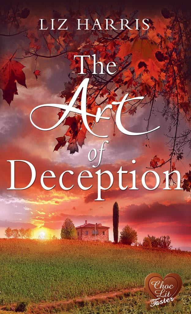 The Art of Deception by Liz Harris