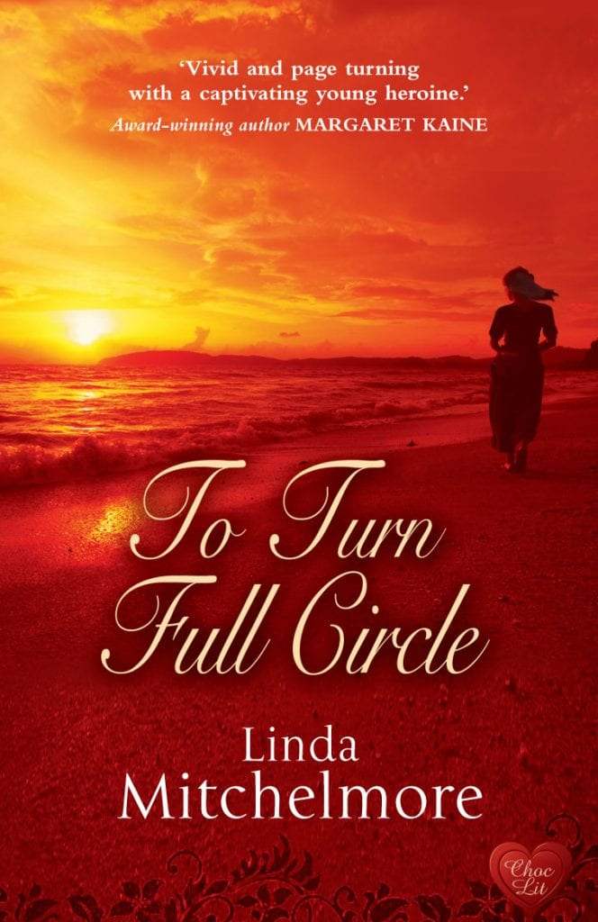 "#ChocLitSaturdays | Book Review ""To Turn Full Circle"" (Book No. 1 of Emma series) by Linda Mitchelmore"