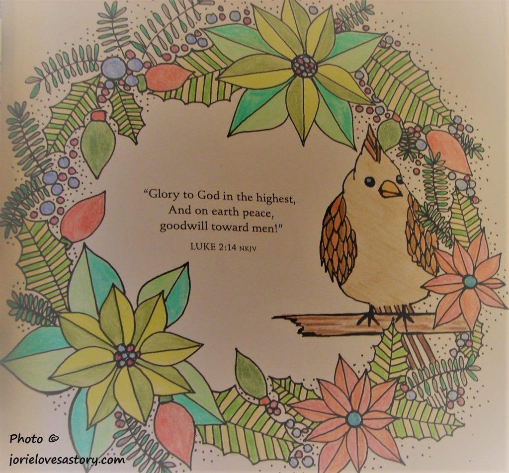 A Very Blessed Christmas by FaithWords (Hachette Books). Book Photography Credit: Jorie of jorielovesastory.com.