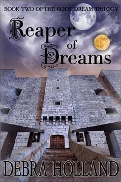 Reaper of Dreams by Debra Holland