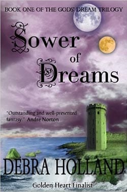 Sower of Dreams by Debra Holland
