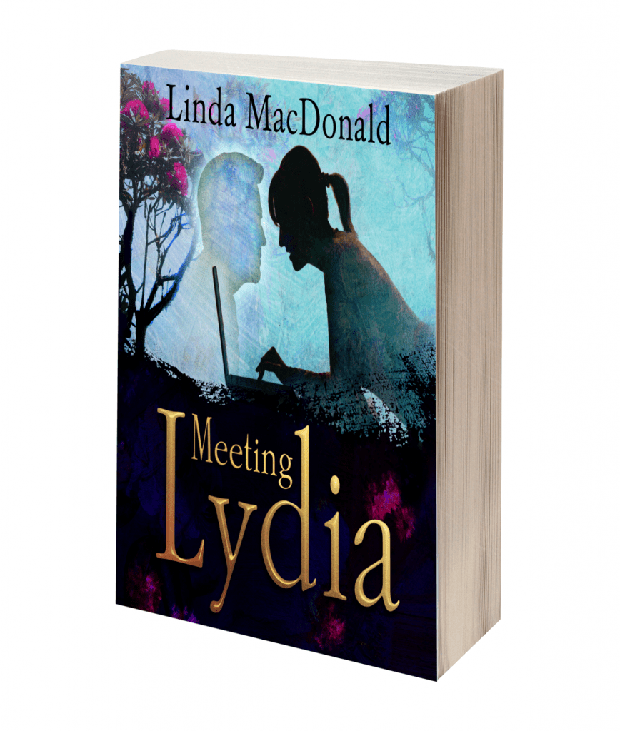 "Audiobook Blog Tour | ""Meeting Lydia"" by Linda MacDonald"