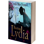 Meeting Lydia by Linda Macdonald
