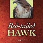 "Double Showcase: Book Review & Author Interview | ""Red-tailed Hawk"" the sequel of ""Yellow-billed Magpie"" by Nancy Schoellkopf"