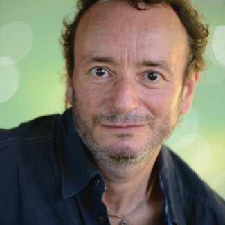 Jeremy Lent