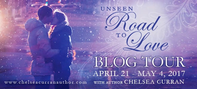 Unseen Road to Love blog tour via Cedar Fort Publishing & Media