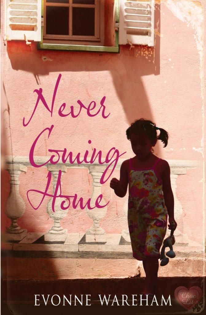 Never Going Home by Evonne Wareham