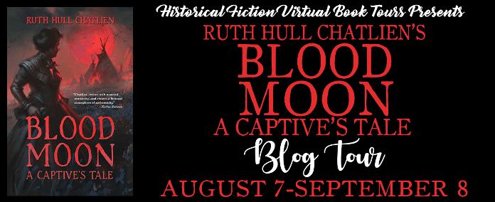Blood Moon blog tour via HFVBTs