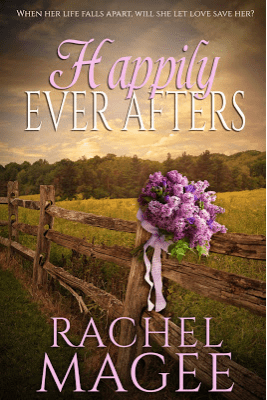 Happily Ever Afters by Rachel Magee