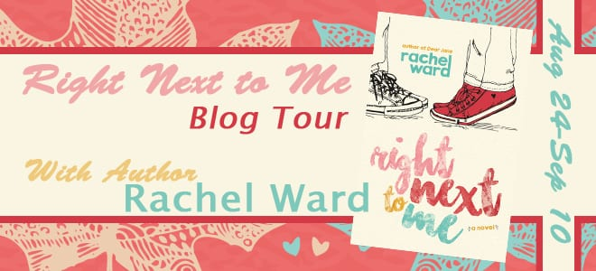 Right Next to Me blog tour via Cedar Fort Publishing & Media