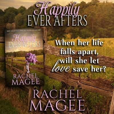 Teaser - Happily Ever Afters provided by Prism Book Tours