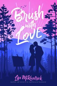Brush with Love by Lisa McKendrick