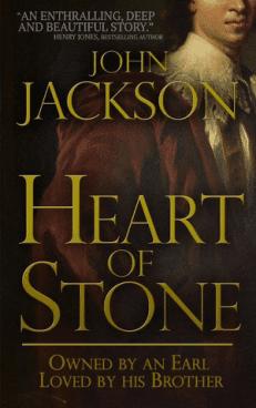 Heart of Stone by John Jackson