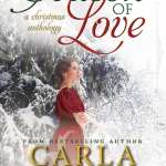 "Blog Book Tour | ""A Season of Love"" (anthology) by Carla Kelly"
