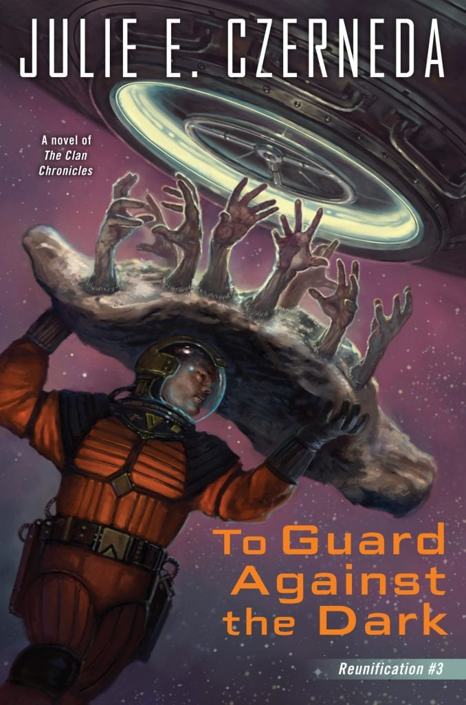 To Guard Against the Dark by Julie E Czerneda