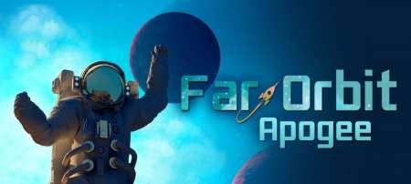 Far Orbit Apogee banner provided by World Weaver Press