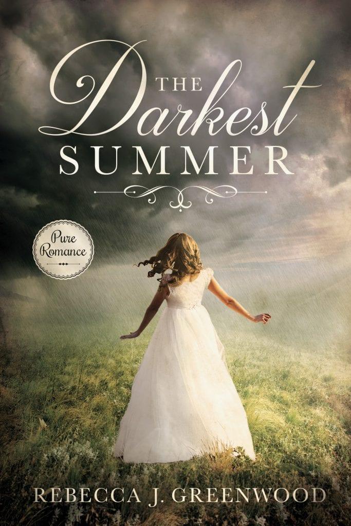 "Blog Book Tour | ""The Darkest Summer"" by Rebecca J. Greenwood"