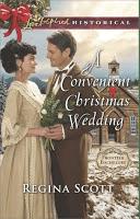 A Convenient Christmas Wedding by Regina Scott