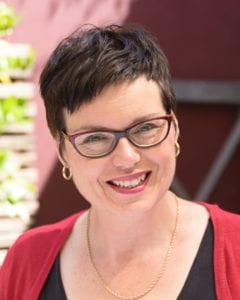 Elizabeth Jane Corbett