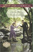 Frontier Engagement by Regina Scott