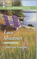 Love Shadows by Catherine Lanigan