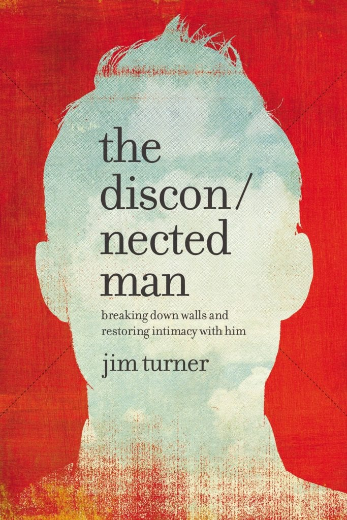 Author Q&A | Speaking with Jim Turner about his inspiration for reaching out to other 'disconnected men' and finding purpose within his message to effect change in others.