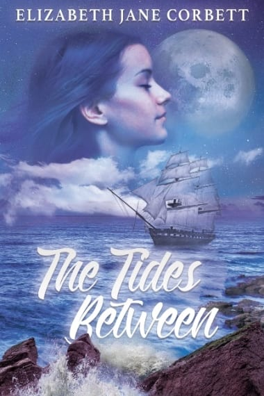 "Author Interview | Ever wonder how to insert Welsh #FairyTales into the back-story arc of your #HistFic novel? Learn how as I chat with Elizabeth Jane Corbett on behalf of her debut novel ""The Tides Between"""