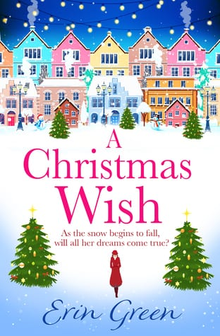 Author #GuestPost | feat. Erin Green who wrote another #Contemporary #ChristmasRomance Jorie is itching to be #amreading!