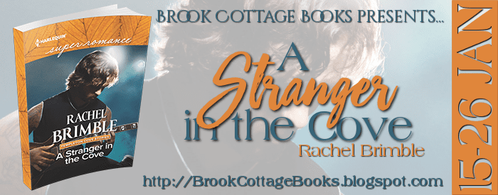 A Stranger in the Cove blog tour via Brook Cottage Book Tours