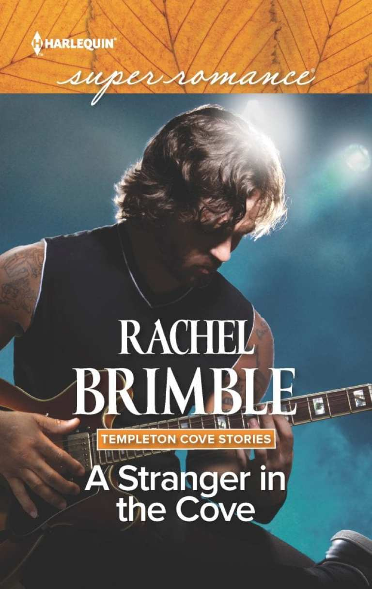 "Author Q&A | feat. Rachel Brimble as the Templeton Cove series draws a conclusion with the eighth release ""A Stranger in the Cove"" which talks about identity and origins of birth."