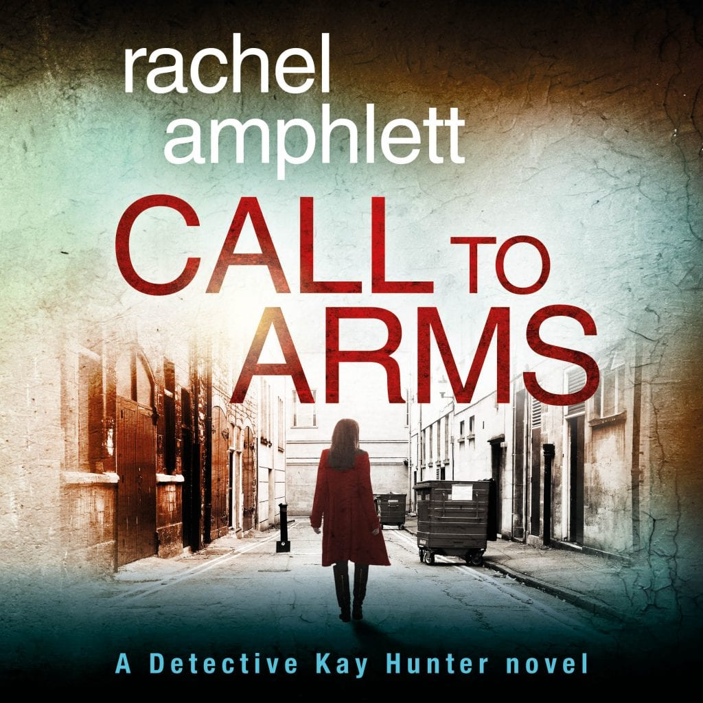 Call to Arms by Rachel Amphlett, narrated by Alison Campbell