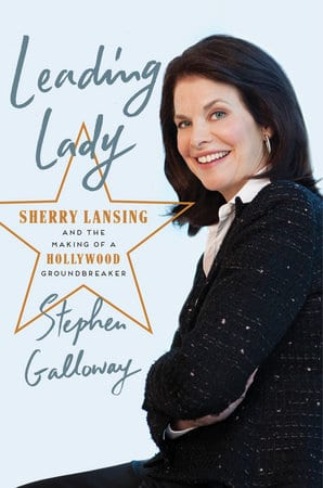 "Book Review | ""Leading Lady: Sherry Lansing and the making of a Hollywood Groundbreaker"" by Stephen Galloway #BloggingForBooks"