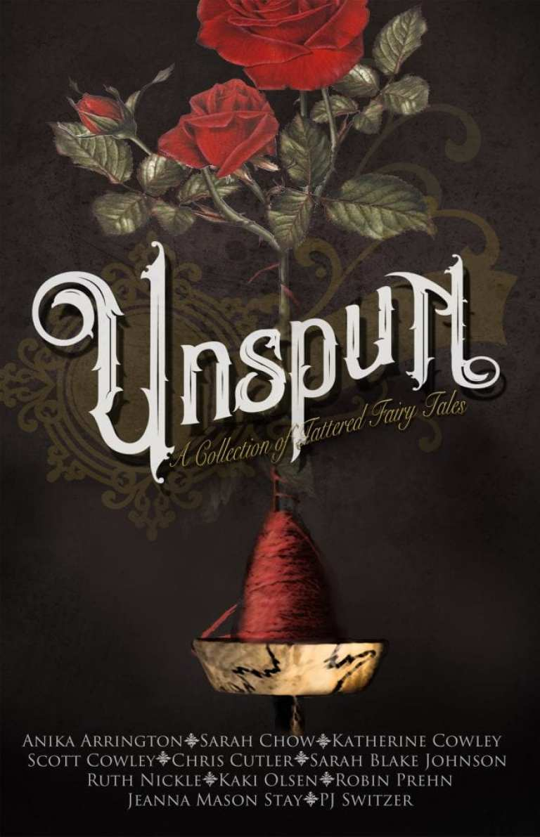 """#WyrdAndWonder 