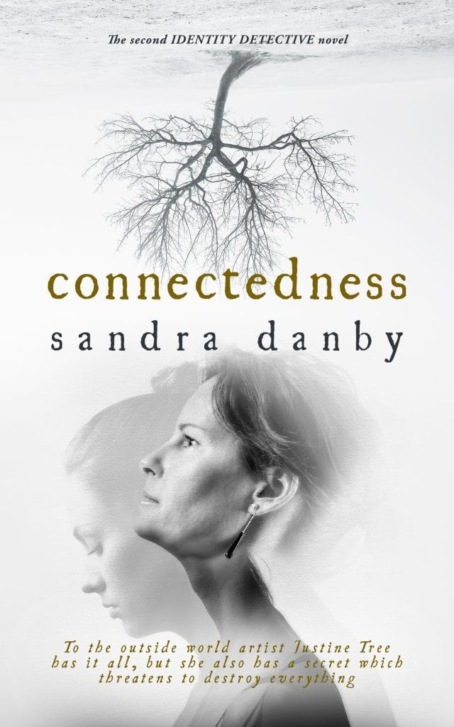 #PubDay Author Interview | Conversing with novelist Sandra Danby on behalf of her debut novel [Ignoring Gravity] which builds the bridge into her Identity Detective series!