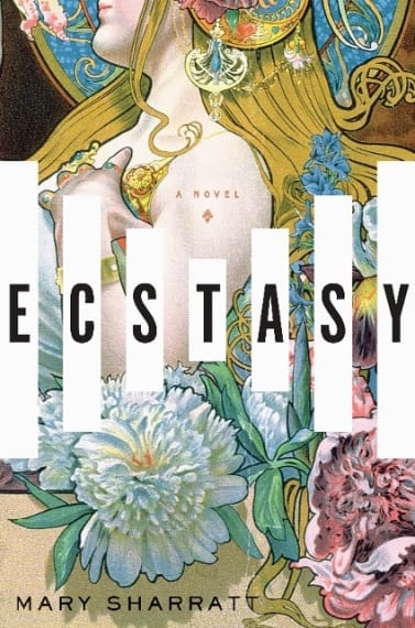 "Blog Book Tour | "" Ecstasy"" by Mary Sharratt A Biological Historical Fiction account of the life of Alma Mahler and how her intense love affair with Gustav Mahler changed her life."
