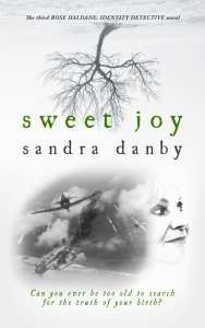 Sweet Joy by Sandra Danby