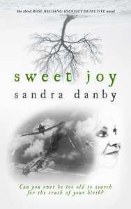 Sweet Joy by Sandra Danby