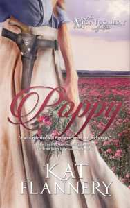 Poppy by Kat Flannery