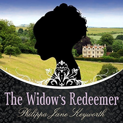 "An Audiobook review feat. during #AudiobookMonth | ""The Widow's Redeemer"" by Philippa Jane Keyworth I am dearly in awe of the narrator Alex Lee who completely changed my mind about this author!"