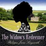 The Widow's Redeemer by Philippa Jane Keyworth