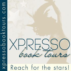 Xpresso Book Tours badge provided by Xpresso Book Tours.