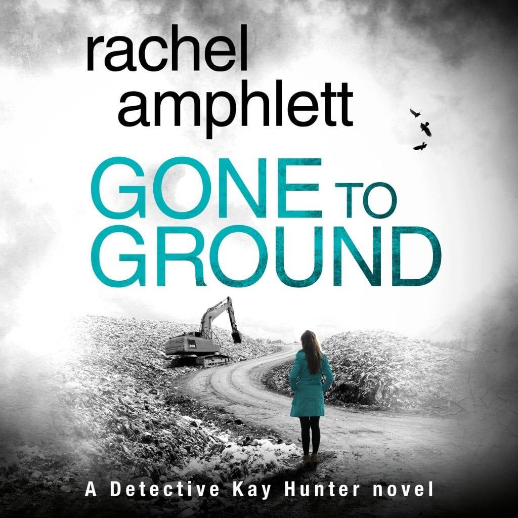 Gone to Ground by Rachel Amphlett