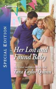 "Blog Book Tour | ""Her Lost and Found Baby"" (Book One: The Daycare Chronicles series) by Tara Taylor Quinn by #Harlequin Special Edition"