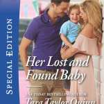 Her Lost and Found Baby by Tara Taylor Quinn