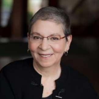 Nancy Pearl Photo Credit Nancy Pearl