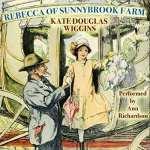 Rebecca of Sunnybrook Farm (audiobook) by Post Hypnotic Press