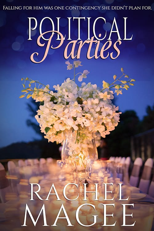 Book Spotlight with Extract | Exploring why I want to be #amreading 'Political Parties' by Rachel Magee ahead of the book's arrival!