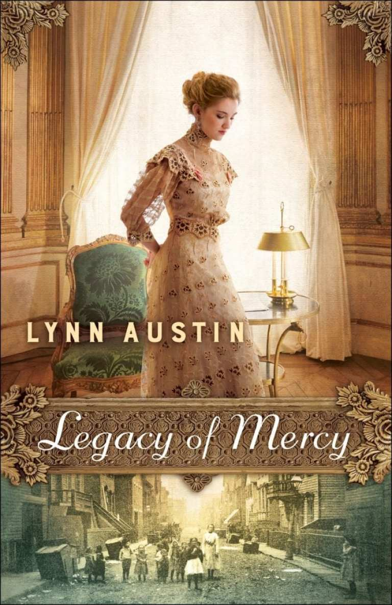 "Blog Book Tour | ""Legacy of Mercy"" (Book Two: Waves of Mercy) by Lynn Austin An #INSPY Historical Fiction, I had the pleasure of becoming introduced by the prequel ""Waves of Mercy"" ahead of reading the sequel on the blog tour!"